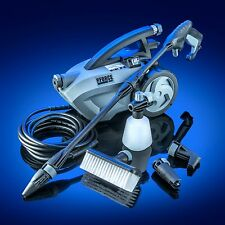 """SAMPLE THE FORCE 1800 PSI (2600 PSI - """"IBP"""") High Power Electric Pressure Washer"""