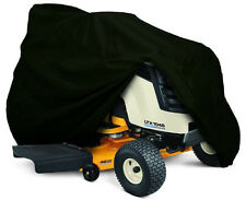 Large Heavy Duty Universal Riding Tractor Cover Deluxe Lawn Mower UV/Water/Dew R