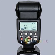 Yongnuo YN560III 2.4G Wireless Flash Speedlite 5600K For Canon Nikon Pentax Sony