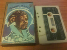 MC K7 BARRY WHITE CAN'T GET ENOUGH PHILIPS 7164 609 ITALY PS 1974