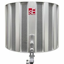 sE Electronics RF Space Portable Acoustic Vocal Booth Reflexion Filter Screen
