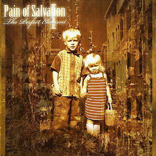 Pain Of Salvation : The Perfect Element CD (2001)