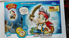 Jake And The Never Land Pirates - Interactive wall Character Light & sounds NEW