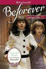 """NEW!  Beforever American Girl Samantha Classic Volume 2  """"Lost and Found"""" Book"""