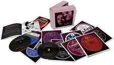 BILLIE HOLIDAY - LADY DAY: COMPLETE - ON COLUMBIA - 10 CD's 1933-1944 REMASTERED
