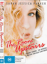The Room Upstaires-1987-Sarah Jessica Parker-Movie-DVD
