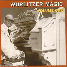 V/A - Wurlitzer Magic Volume One (UK 13 Trk CD Album)