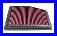 K&N Replacement Air Filter for Porsche Boxster 986 S NEW