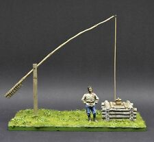 DioDump DD042 Lever Well (East. Europe) 1:35 scale diorama vignette accessory