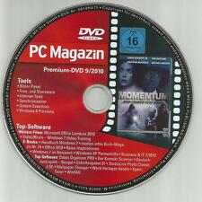 Momentum / PcMagazin-Edition 09/10 / DVD-ohne Cover