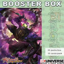 L3 Return of the Dragon Emperor Force of Will Booster Box REPRINT PREORDER