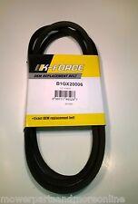 """Transmission Drive Belt John Deere GX20006, L110-L145 mowers with 42"""" & 48"""" deck"""