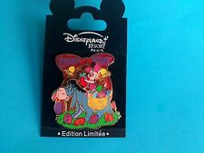 Eeyore and Piglet Pin LE from Winnie the Pooh
