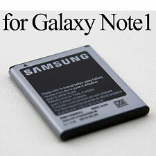 Original Battery Samsung Galaxy Note1 i9220 GT Grade N7000 EB615268VU 2500mAH
