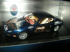 1:43 Ixo Maserati Coupe Cambiocorsa 90th Anniversary Caduta del Muro di Berlino