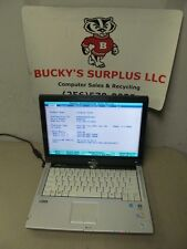 FUJITSU LIFEBOOK T5010 CORE 2 DUO LAPTOP TABLET PC (2.4GHZ, 2GB RAM)
