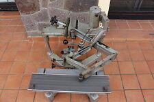 Pantografo Incisioni piano  Gravograph modello TXL usato targhe bracciali