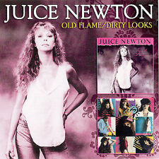 Juice Newton-Old Flame/dirty Looks CD NEW