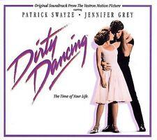 Dirty Dancing Original Soundtrack MUSIC CD