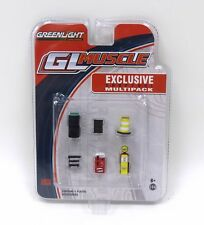 1/64 GREENLIGHT SHOP TOOL ACCESSORY PACK #13066