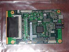 HP P2015dn USB Formatter Board Q7805-60002 USB & RJ-45 Ports
