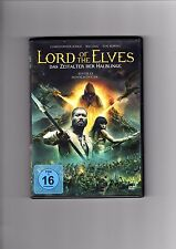 Lord of the Elves - Das Zeitalter der Halblinge / DVD #10638