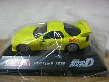 Initial D RX-7 Type R FD3S 1:72 Scale REAL-X