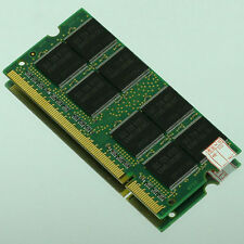 New 1GB PC2700 DDR333 333MHZ SODIMM 200PIN MEMORY LAPTOP MEMORY CL2.5 NON-ECC