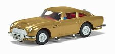 Corgi James Bond Aston Martin DB5 Goldfinger 50th Anniversary Gold CC04203