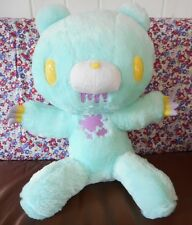 GLOOMY BEAR Plush Chax Sharbety Mint 15.7inch 40cm Big rare TAITO Japan