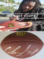 CHRIS IVORY,JAGUARS,JETS,SAINTS,SIGNED,AUTOGRAPHED,NFL DUKE FOOTBALL,COA,PROOF