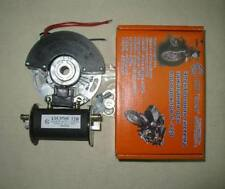 MT, DNEPR, URAL , MW 650 Elektr. ZÜNDUNG  Electronic ignition