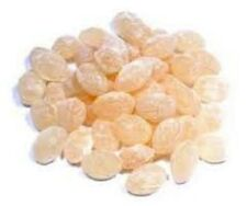 Claeys Sanded Ginger Drops Hard Candy, 1 pound with FREE SHIPPING!