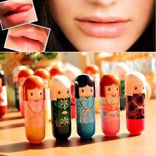 6 Aromen Lippenpflege Lip Balm Moisturizer Reinen, Natürlichen Baby Frauen