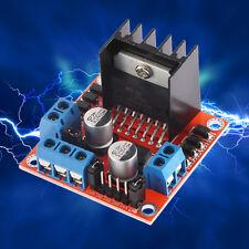 Dual H Bridge Stepper Motor Drive Controller Board Module For Arduino L298N L2