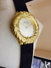 SPECIAL MONDAINE COLLECTOR PIECE FOR KENNR SWISS MADE LADIES WATCH & NICE