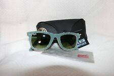 Ray-Ban Original Wayfarer Denim Sunglasses - RB2140 1166/3M 50-22 2N