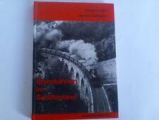 Bufe, Siegfried/ Schröpfer, Heribert: Eisenbahnen im Sudetenland