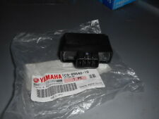 NOS Yamaha 2006-2013 YZ125 OEM CDI Unit Assembly 1C3-85540-10