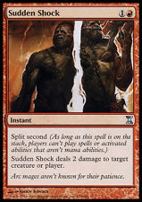 MTG SUDDEN SHOCK - SHOCK IMPROVVISO - TSP - MAGIC