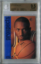 Kobe Bryant Lakers 1996 Upper Deck SP #134 Rookie Card rC BGS 9.5 Gem Mint