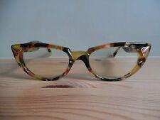 Ladies Silhouette Camouflage Cat Eye Glasses M9115 /20 C 3179 48 17 135 Austria