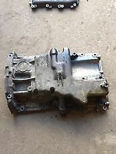 FORD FIESTA ST 150 OIL SUMP MK6 2005 2006 2007 2008 DURATEC 2.0 ENGINE