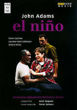 Adams: El Nino, New DVDs