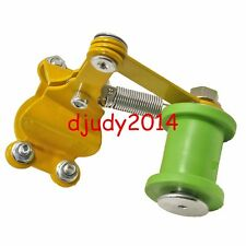 Motorcycle Chain Belt Tensioner Guide Chainsaw Fancy Motocross ATV 125 150CC