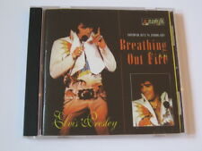 Elvis Presley Breathing Out Fire (2000, Madison) ---TOP---RAR---
