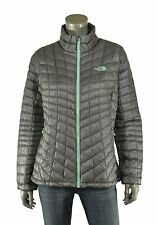 Women's North Face Lightweight PrimaLoft Thermoball Jacket New $199