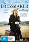 The Dressmaker : NEW DVD