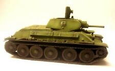 Milicast BR16 1/76 Resin WWII Russian T34 Model 1940 (Cast Turret)