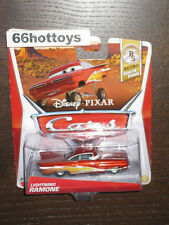 Disney Pixar Cars Lightning Ramone 2013 NEW